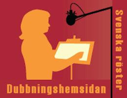 Dubbningshemsidan Svenska Roster Och Credits