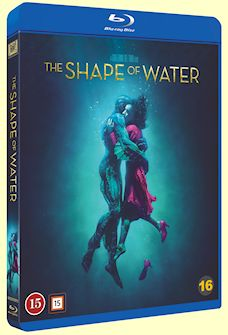 Shape of Water